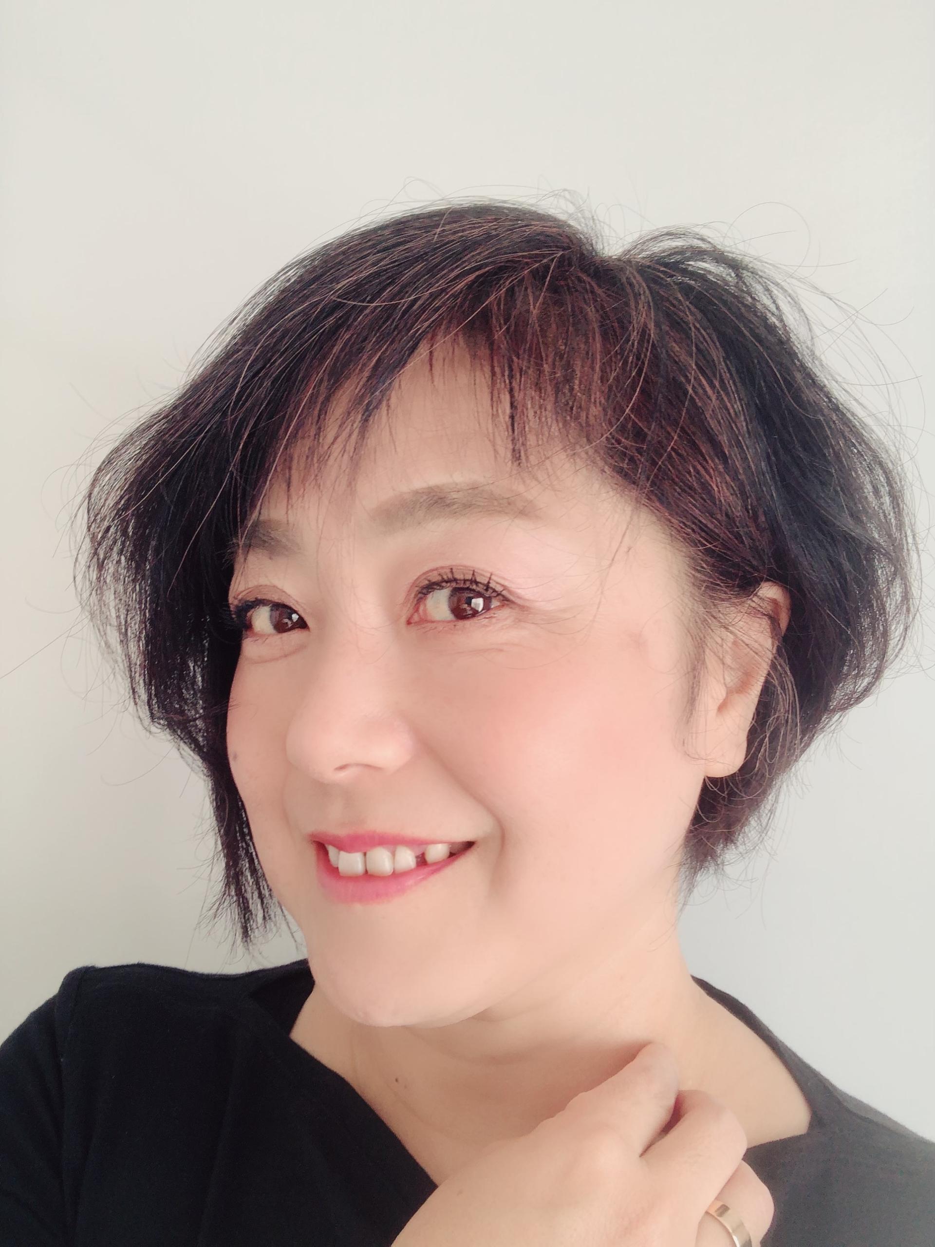弘中小都子 写真