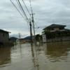 平成30年7月豪雨の記録【救助まで②】